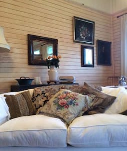 McGowans Boutique Bed and Breakfast - Coopernook