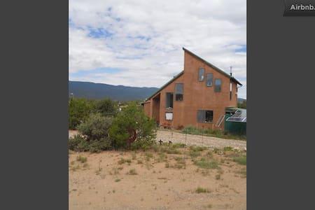 Beautiful Mountain Vistas Albuquerque