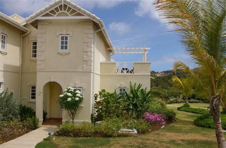 Caraway Villa