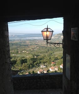 COLLE ST. ROCCO - San Donato Val di Comino - Lägenhet
