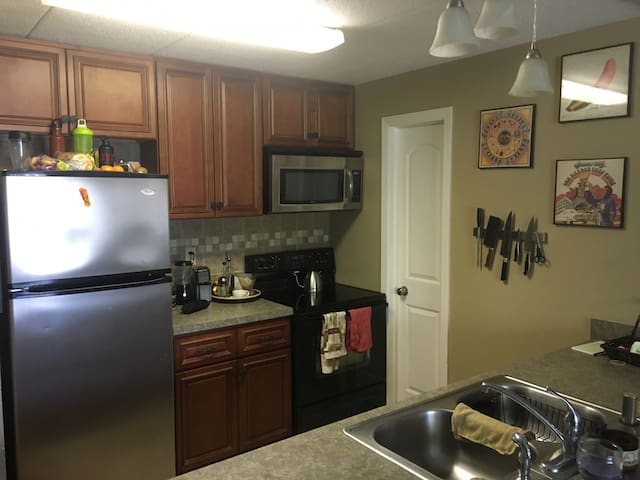 Capitol/Near Downtown 1BR Apt. - Lincoln - Byt