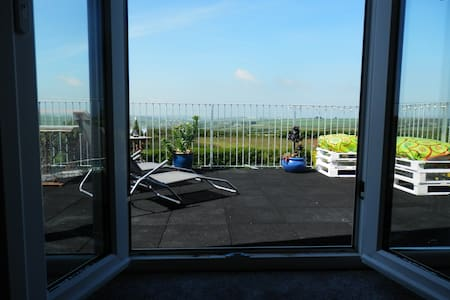 2 Bedrooms and Bathroom close Polzeath price for 2 - Saint Minver - Hus