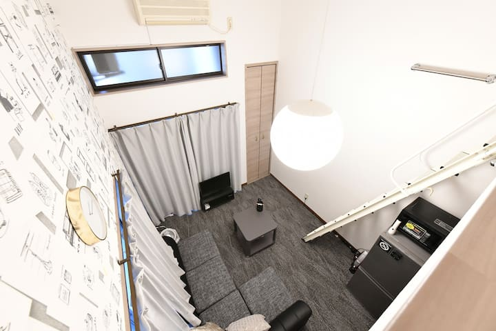 Cozy Private Room★ 3 mins walk to subway!