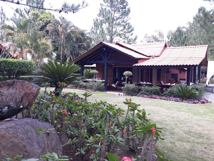 Villa Karla Maria