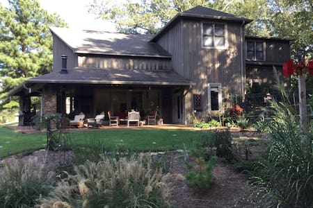 Spacious 2BR Rec House in S.Cordova - Shelby County - Casa