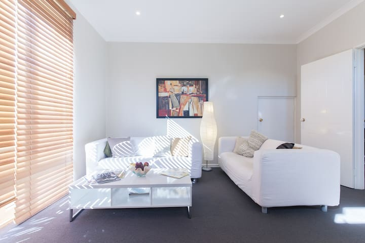 Home from Home Apartment Shenton Park - Shenton Park - Daire