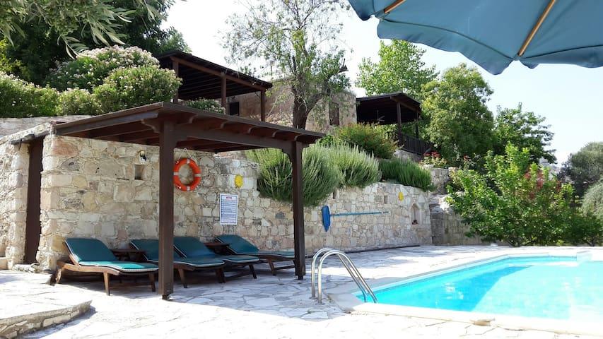 Piskopos Country House - Episkopi Pafos