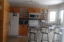 Private 1 bedroom in Kanata home #2