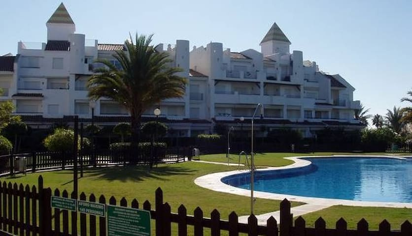 Apartment from 400 € /week in Spain - Rota - Appartement