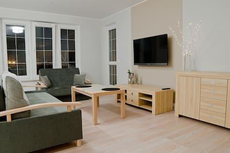Apartament Baltic II - Grzybowo - Grzybowo - 公寓