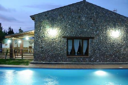 Preciosa Casa de piedra en Conil - Barrio Nuevo - Haus