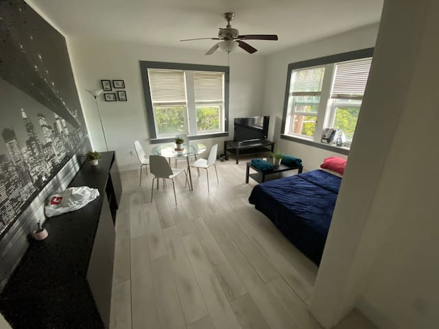 Cozy room on good location(south beach)