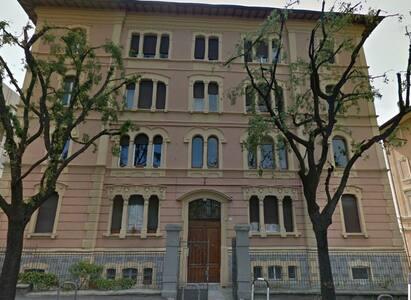 Grandma Jenny: apartment + garden - Perugia - Apartment