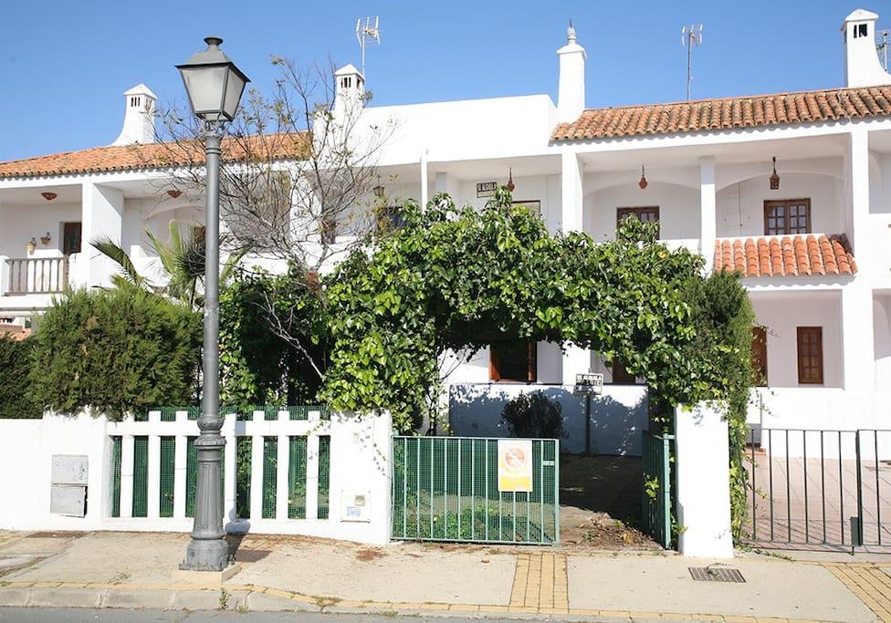 Casa junto al mar isla antilla casas en alquiler en for Hoteles junto al mar