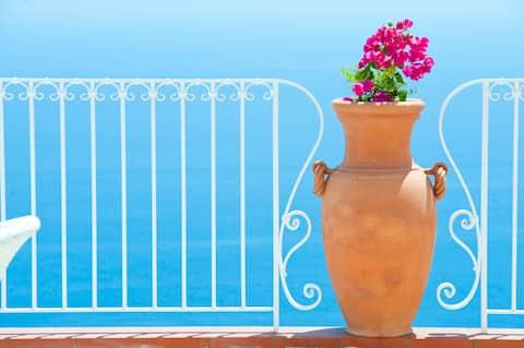 Casa Le Anfore - Amalfi Coast