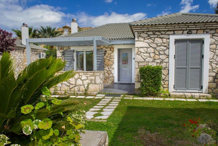 Harmony Villa 2 - near the beach of Laganas.