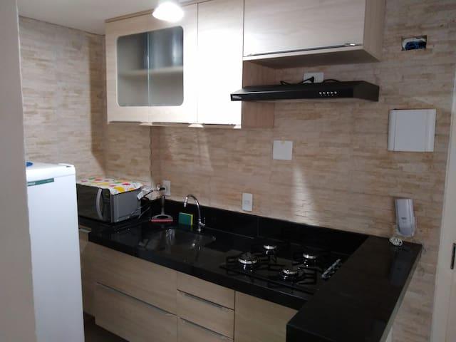 Apartamento com excelente localização!
