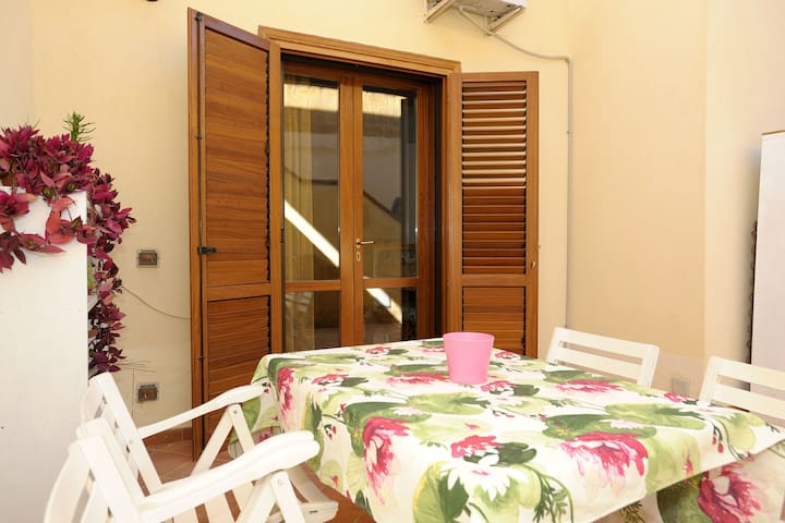 Casa Santulì - Babbaluciara - Agrigento-San Leone - House