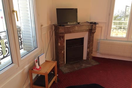 cosy apartment near Paris - Gennevilliers