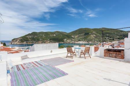 "Skopelos - The ""Mamma Mia"" island - Skopelos - Casa"