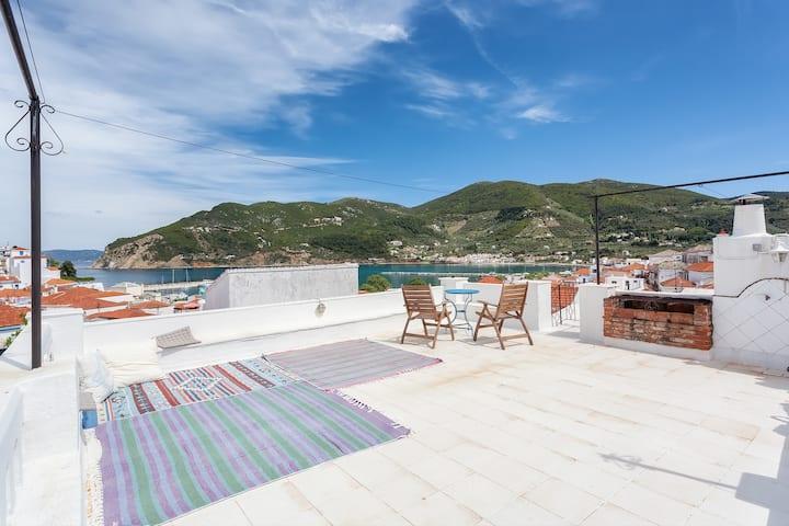 """Skopelos - The """"Mamma Mia"""" island"""