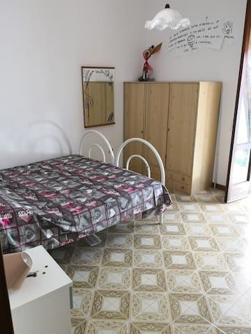 International House (room 2)