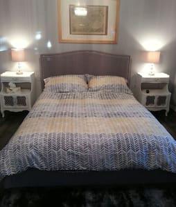 Chambre privé à 5 min de la montagne - Mont-Tremblant - House