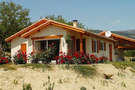 Maison individuelle - Verclause - Dom