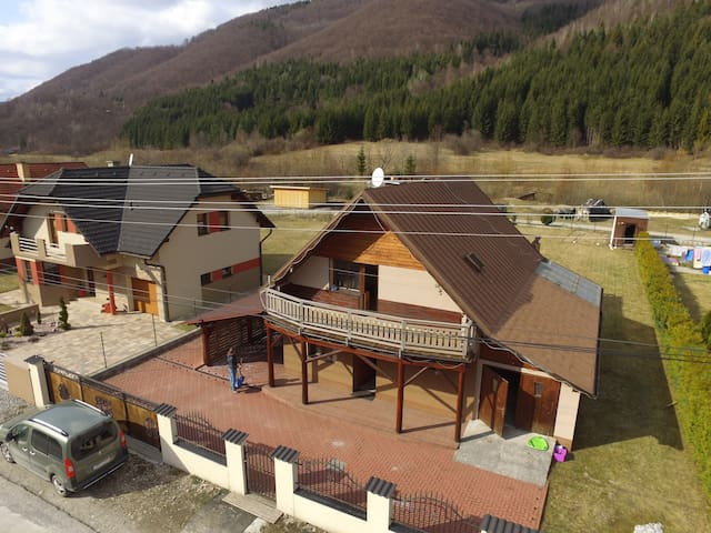 Luxury and lovely place in heart of Mala Fatra - Terchová - House