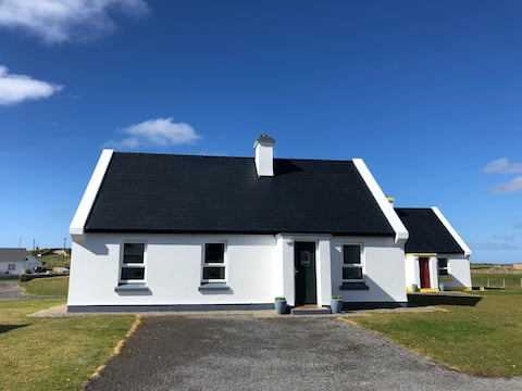 Maghery Beach Cottages (No.2)