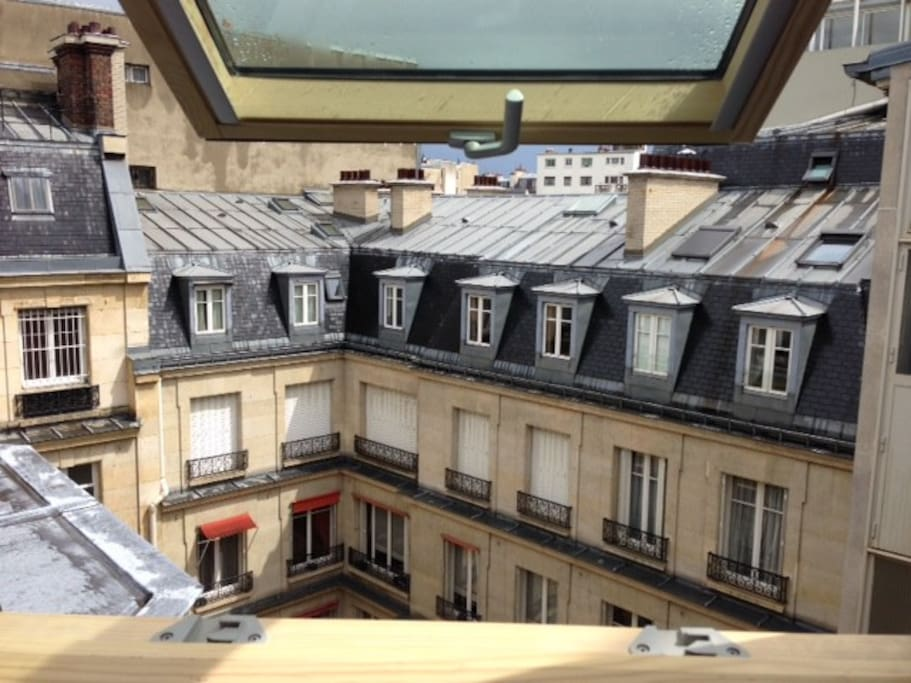 Champs elys es etoile victor hugo appartements louer - Appartement de luxe victor hugo paris ...