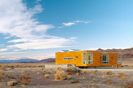 Death Valley House - Beatty - Maison