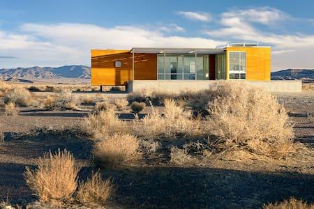 Death Valley House | Desert Gold