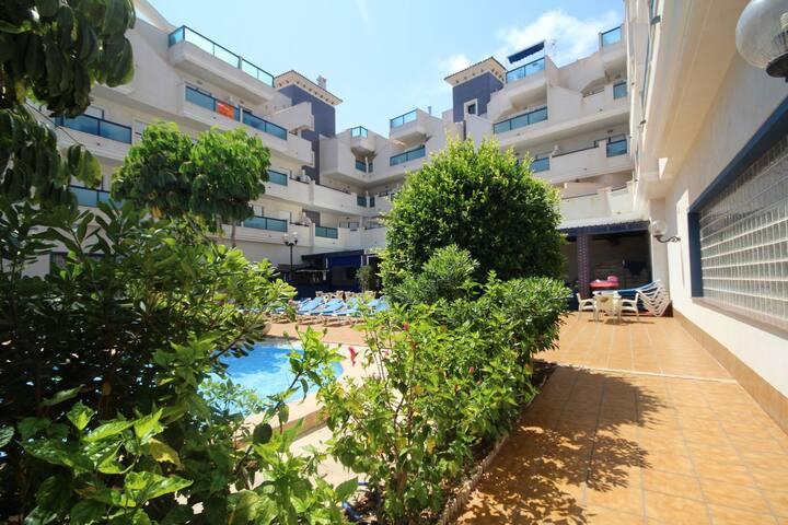 Cabo Roig Apartamento - Orihuela - Daire