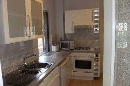 Contemporary 1 Bed Apartment - Burnham-on-Sea