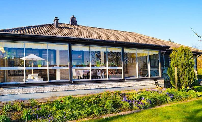 Nice house in Sweden! - Hörby - House