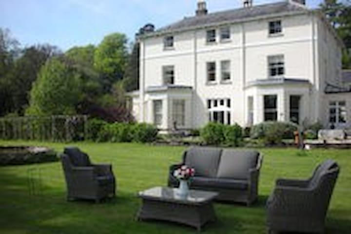 Culmhead House Bed and Breakfast - Taunton - Bed & Breakfast