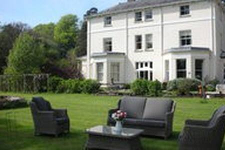 Culmhead House Bed and Breakfast - Taunton