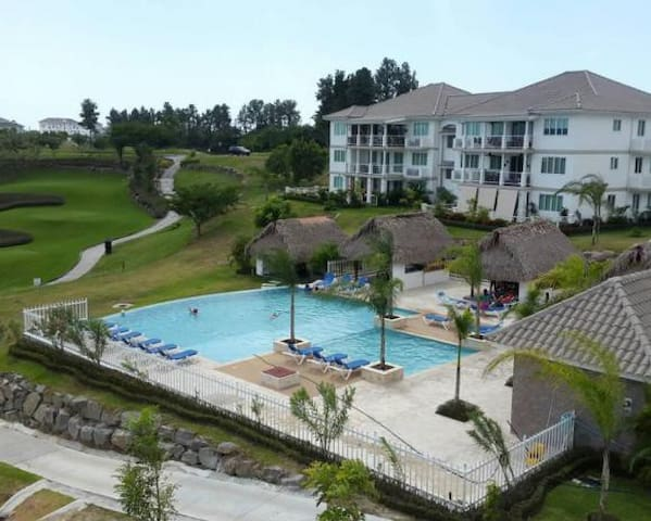 Bijao Beach & Golf Club Condo for Rental - Cocle - Квартира