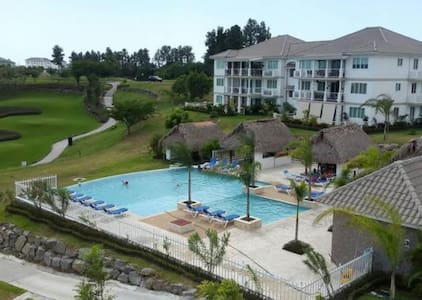 Bijao Beach & Golf Club Condo for Rental - Cocle