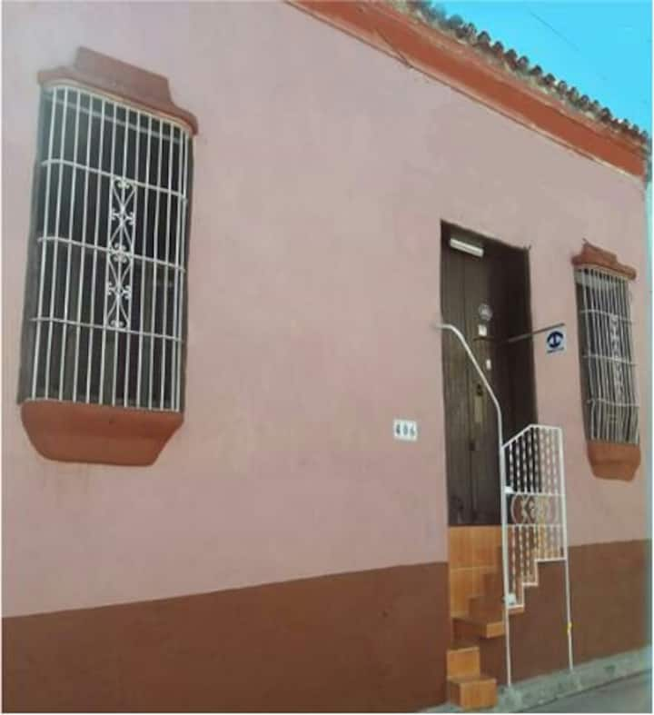 Casa Colonial Zaly Centro Historico