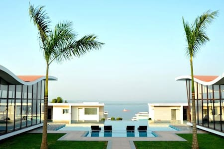 Anoop jo's spacious 2bhk villa @Goa - Villa