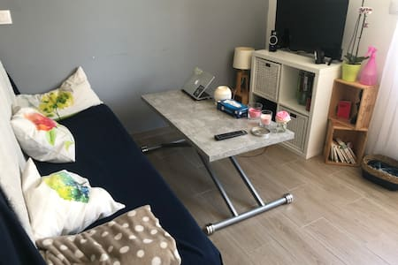 Appartement dans Bellegarde, La ville de la rose