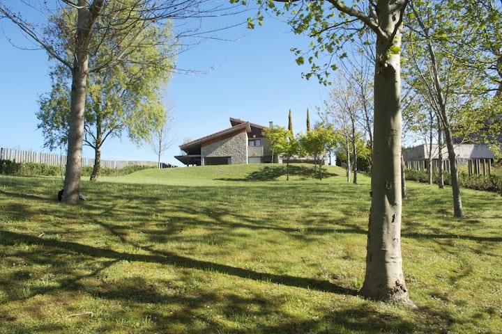 Chalet magnificas vistas Asturias VV.1080.AS