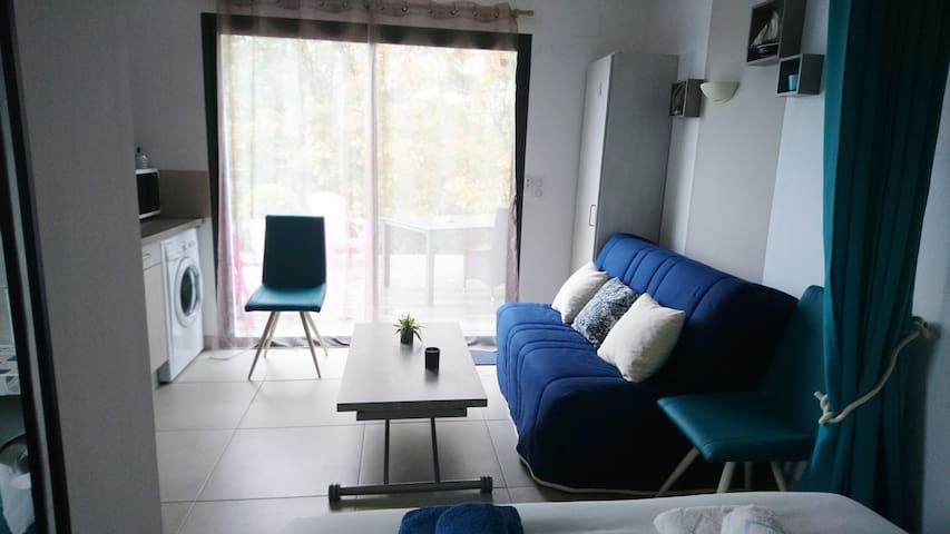 Table mode salon