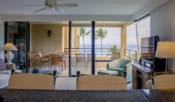 Polo Beach Club 409 (H409) - 20% off from 1/3-3/31