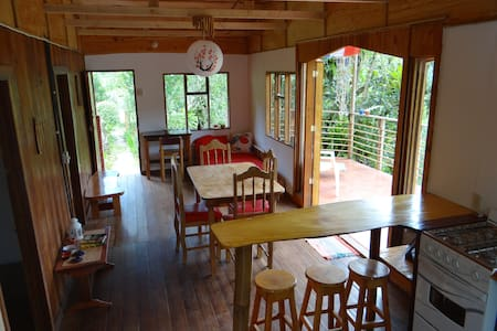 Lovely house in the mountains ! - San Isidro de El General