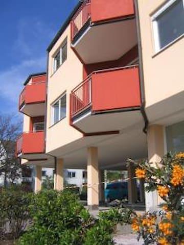 Dreipersonenapartment -Seligenstadt - Seligenstadt - Apartament