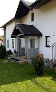 Piękny dom w Wisełce k AB GOLF CLUB - Wisełka - Casa