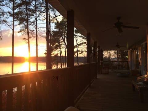 Big Water, Sunset Station Lake Martin-New Updates